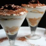 Tiramisu Trifle Recipe / Mini Individual Tiramisu Recipe