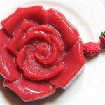 Strawberry Jelly Pudding Recipe