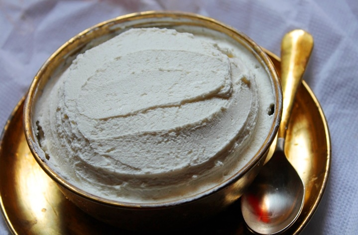 Homemade Mascarpone Cheese Recipe