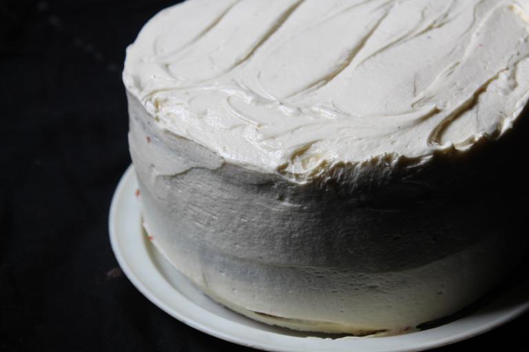 Flour Buttercream Recipe / The Best Frosting Recipe Ever – Better than Buttercream