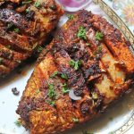 Tawa Fish Fry Recipe