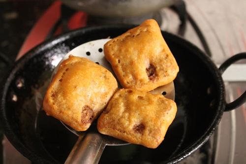 how to prepare bread bajji