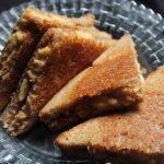 Peanut Butter & Banana Sandwich Recipe