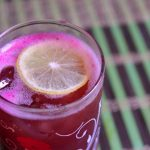 Grape Iced Tea Recipe / Grape Tea Recipe