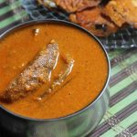 Chettinad Masala Kuzhambu Recipe