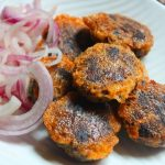 Mutton Shami Kebab Recipe / Shami Kabab Recipe