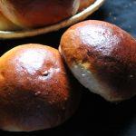 Sweet Milk Buns Recipe / Asian Sweet Buns Recipe