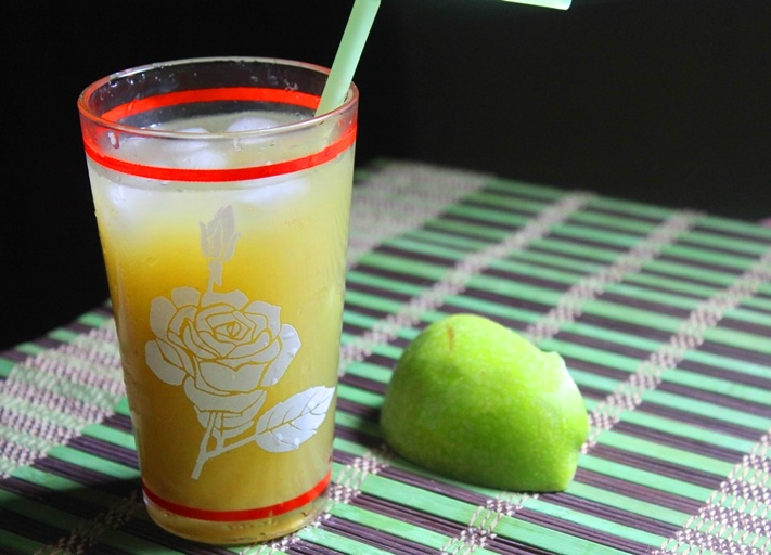 Green Apple Juice Recipe – Healthy & Tangy Green Apple Juice Recipe