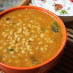 Easy Soya Bean Curry Recipe / Soybean Curry Recipe