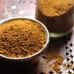 Fish Masala Powder Recipe / Meen Masala Powder Recipe
