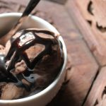 3 – Ingredient No Churn Chocolate Ice cream Recipe
