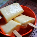 Pineapple Popsicles Recipe