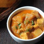 Aloo & Paneer Curry Recipe / Aloo Paneer Curry Recipe / Aloo Paneer Recipe
