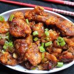 Gobi Manchurian Dry Recipe / How to Make Restaurant Style Gobi Manchurian Dry