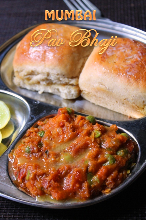 Mumbai pav bhaji recipe how to make bhaji for pav bhaji yummy tummy i love to eat street food dishese place where i live dont have that many street food shops does have a few portable ones and i have tried their forumfinder Image collections
