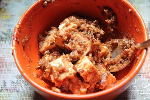 how to make mccain chilli garlic potato bites at home