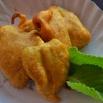 Karpooravalli Leaves Bajji Recipe / Omavalli Bajji Recipe – Country Borage Recipes