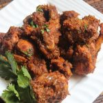 Spicy Chukka Chicken Recipe / Chicken Chukka Roast Recipe