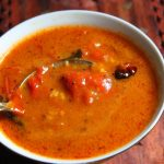 Easy Thakkali Kuzhambu Recipe / Tomato Kulambu Recipe