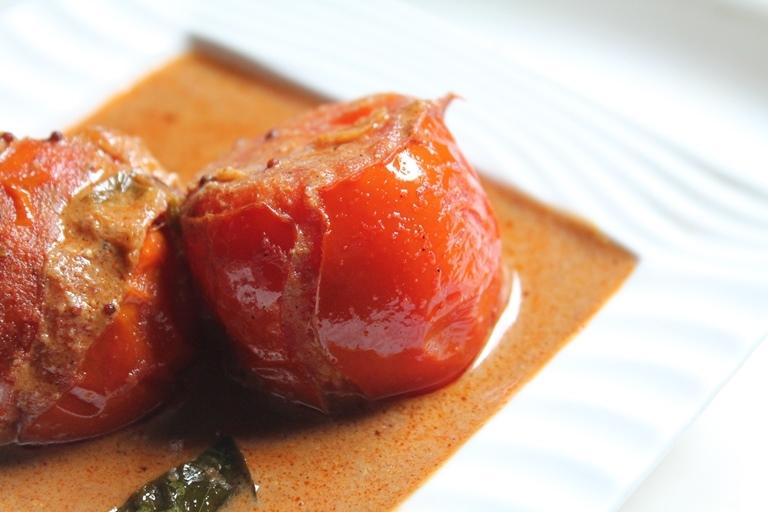 Hyderabadi Tomato Salan Recipe / Tamatar Ka Salan Recipe