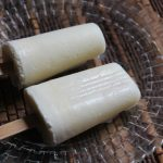 Vanilla Popsicles Recipe /  Vanilla Ice Recipe