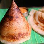 Cone Dosa Recipe / How to Make Restaurant Style Cone Dosa
