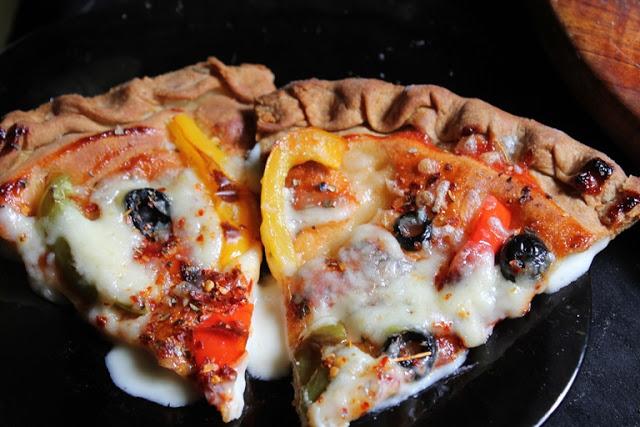 Dominos Cheese Burst Pizza Recipe – Dominos Secret Recipe Revealed!