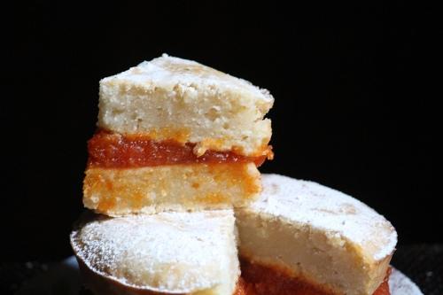 Eggless Vanilla Cake Recipe Joy Of Baking: Eggless Jam Cake Recipe