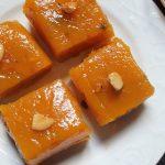 Easy Mango Halwa Recipe