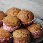 Oats Bran Muffins Recipe / Breakfast Bran Muffins Recipe