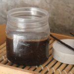 Homemade Vanilla Bean Paste Recipe