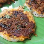 Madurai Kari Dosai Recipe – Mutton Kheema Dosa Recipe