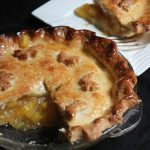 Easy Pineapple Pie Recipe