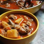 Spicy Chicken Stew Recipe