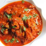 Spicy Indian Red Chicken Curry Recipe