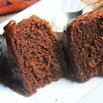 Steamed Chocolate Cake Recipe