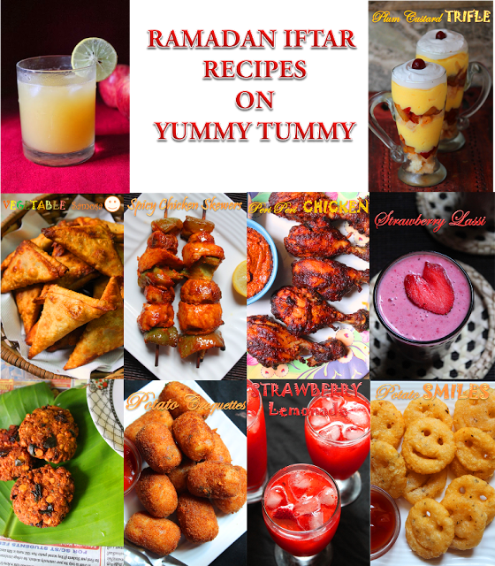 Ramadan recipes iftar recipes ramadan recipes for iftar yummy many of my viewers were asking for ramadan iftar recipes so i thought of sharing the recipes in my blog which makes a great menu for that occasion forumfinder Choice Image