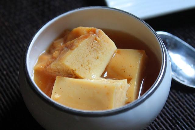 Microwave Caramel Custard Recipe – Egg Custard Pudding Recipe
