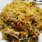 Easy Mutton Dum Biryani Recipe – Lamb Biryani Recipe