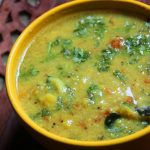 South Indian Paruppu Kuzhambu Recipe – Basic South Indian Dal Recipe