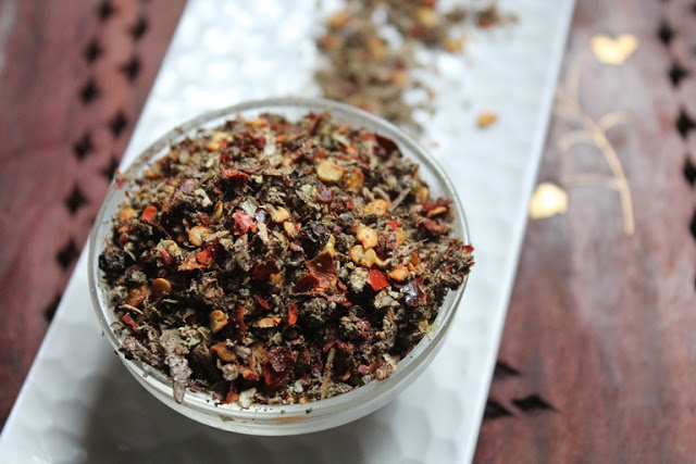 Dominos Oregano Seasoning Recipe – Oregano Spice Mix Recipe