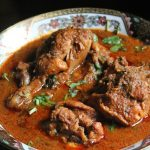 Kolhapuri Chicken Curry Recipe