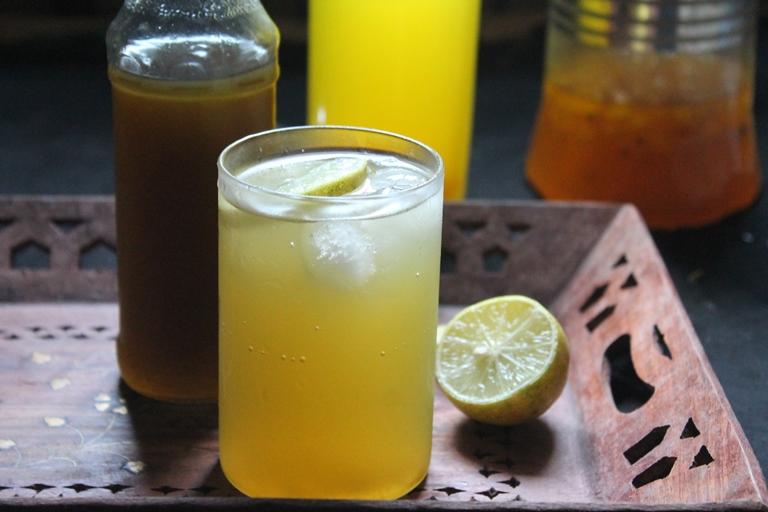 Mint Squash Recipe