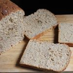 Garlic & Herb Sandwich Bread Recipe – Whole Wheat Garlic Bread Recipe
