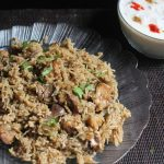 Easy Herb Chicken Biryani Recipe – Pressure Cooker Biryani Recipes