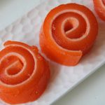 Jelly Roll Ups Recipe – Jello Pinwheels Recipe – Marshmallow Pinwheels Recipe