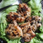 Lemon and Pepper Grilled Chicken Recipe