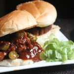 Classic Chicken Sliders Recipe