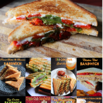 35 Easy Sandwich Recipes – Veg & Non Veg Sandwich Recipes – Best Sandwich Recipes