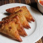 Potato and Peas Samosa Recipe – Samosa Recipe